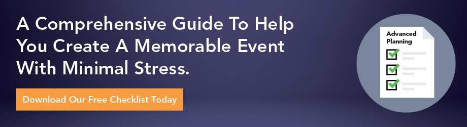 Download our Event Checklist